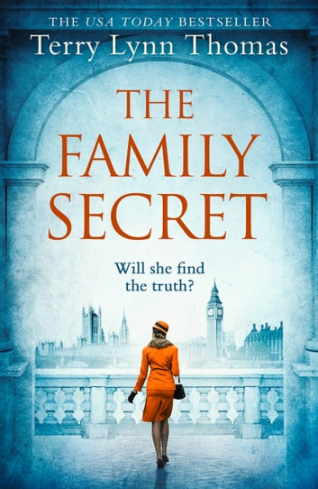 The Family Secret (Cat Carlisle, Book 2) ebook by Terry Lynn Thomas