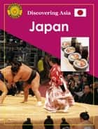 Discovering Asia: Japan ebook by John Carr
