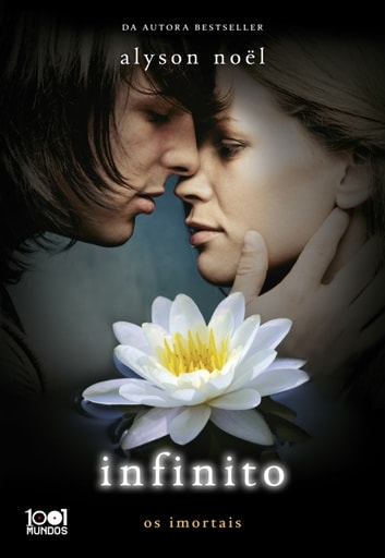 Infinito ebook by Alyson Nöel