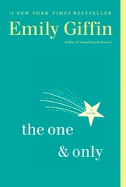 The One & Only - A Novel ebook by Emily Giffin