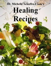 Healing Recipes ebook by Michelle Schoffro Cook