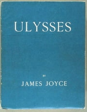 Ulysses ebook by James Joyce