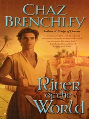 River of the World ebook by Chaz Brenchley