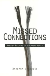 Missed Connections ebook by Stenross, Barbara