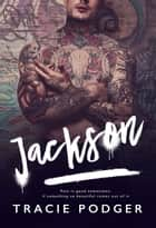 Jackson ebook by Tracie Podger