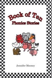 Book of Ten Phonics Stories