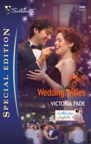 Wedding Willies ebook by Victoria Pade