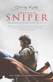 Sniper ebook by Chris Kyle, Gerrit Jan van den Berg, Scott McEwen,...