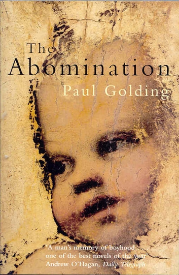 Abomination eBook by Paul Golding