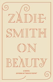 On Beauty ebook by Zadie Smith