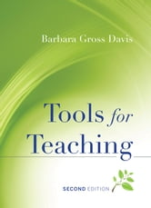 Tools for Teaching ebook by Barbara Gross Davis