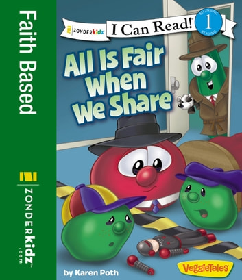 All Is Fair When We Share ebook by Karen Poth