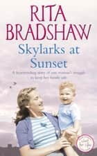 Skylarks At Sunset - An unforgettable saga of love, family and hope ebook by Rita Bradshaw