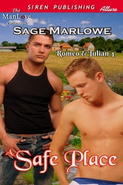 A Safe Place ebook by Sage Marlowe