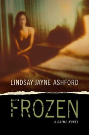 Frozen ebook by Lindsay Jayne Ashford