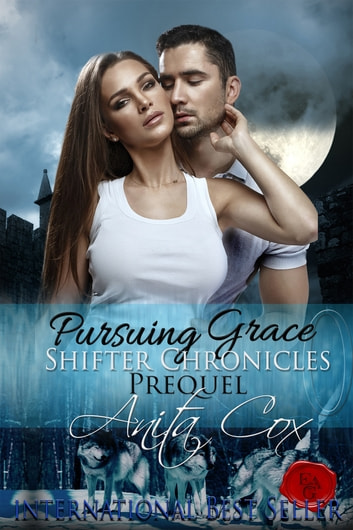 Pursuing Grace - Prequel ebook by Anita Cox