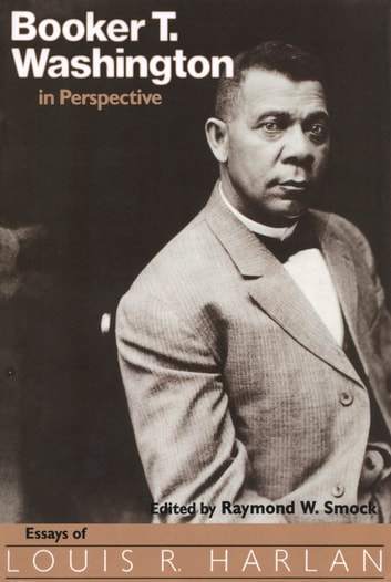 essays on booker t washington