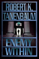 Enemy Within ebook by Robert K. Tanenbaum