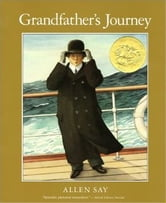 Grandfather's Journey ebook by Allen Say