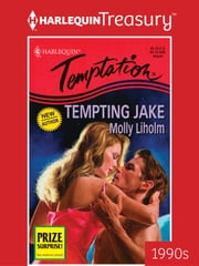 Tempting Jake ebook by Molly Liholm