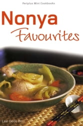 Nonya Favourites ebook by Lee Geok Boi