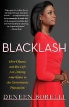 Blacklash ebook by Deneen Borelli