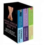 High Heels Mysteries Boxed Set Vol. I