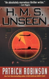 H.M.S. Unseen ebook by Patrick Robinson