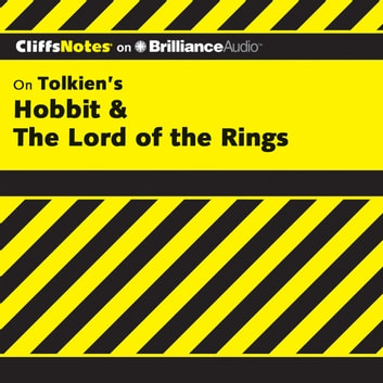 Hobbit & The Lord of the Rings, The audiobook by Gene B. Hardy, Ph.D.