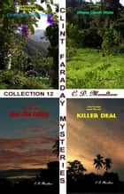 Clint Faraday Mysteries collection 12 ebook by CD Moulton