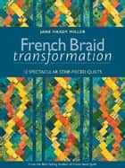 French Braid Transformation ebook by Jane Hardy Miller