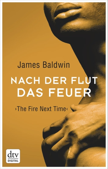 Nach der Flut das Feuer - The Fire Next Time eBook by James Baldwin