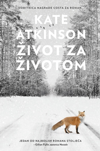 Život za životom ebook by Kate Atkinson