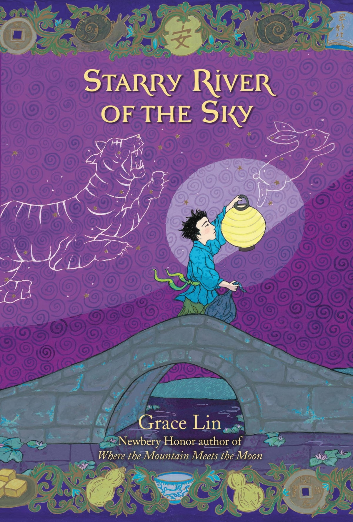 Starry River of the Sky ebook by Grace Lin - Rakuten Kobo
