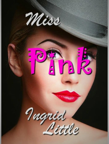 Miss Pink ebook by Ingrid Little
