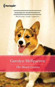 The Heart Listens ebook by Carolyn McSparren