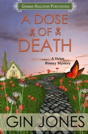 A Dose of Death ebook by Gin Jones