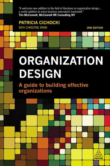 Organization design: a guide to building effective organizations.