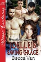 Joelle's Saving Grace ebook by