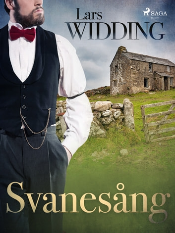 Svanesång ebook by Lars Widding