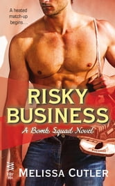 Risky Business ebook by Melissa Cutler