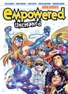 Empowered Unchained Volume 1 ebook by Adam Warren