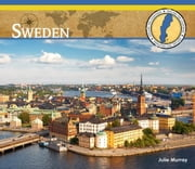 Sweden ebook by Murray, Julie