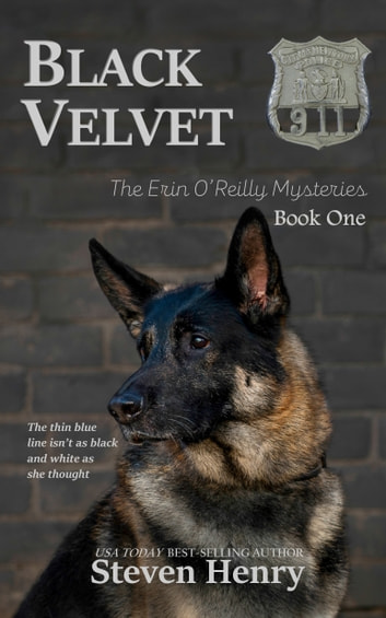 Black Velvet ebook by Steven Henry