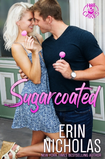 Sugarcoated ebook by Erin Nicholas