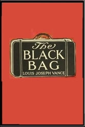 The Black Bag ebook by Louis Joseph Vance