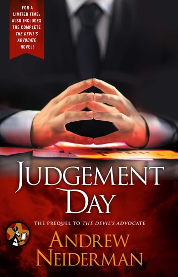 Judgement Day ebook by Andrew Neiderman
