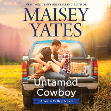 Untamed Cowboy audiobook by Maisey Yates