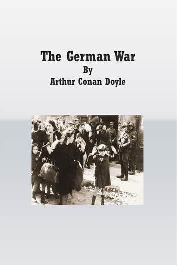 The German War ebook by Arthur Conan Doyle