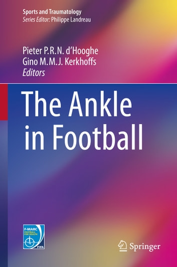 The Ankle in Football ebook by